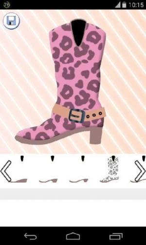 女生的靴子到底有多难脱游戏图4