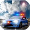 警車司機模擬器3D游戲
