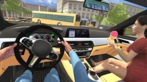 宝马自由模拟驾驶中文版图1