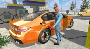 宝马自由模拟驾驶中文版图3