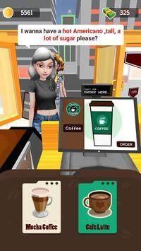 去喝咖啡吧游戏图3