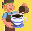 去喝咖啡吧游戏