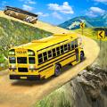 越野校车司机3D游戏