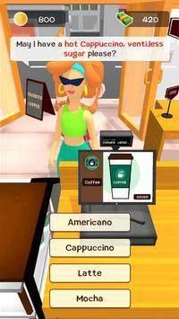 去喝咖啡吧游戏图1