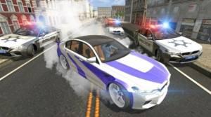 宝马自由模拟驾驶游戏中文版图片1