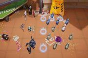 高能手办团单轮粉红炮攻略:龙王试炼单轮粉红炮地狱过关流程[多图]