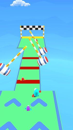 圆柱赛跑游戏官方安卓版图片2