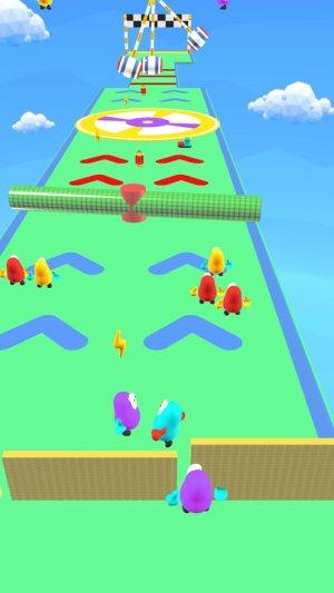 圆柱赛跑游戏图3