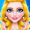 冰女王化妆我沙龙游戏