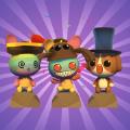 动物派对3D游戏