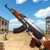 FPS射击枪战2020游戏
