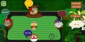中间的猴子游戏图2