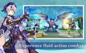 圣境之塔游戏图2