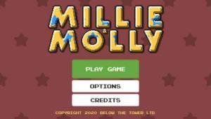 米莉和莫莉游戏图3