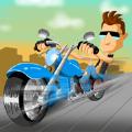 极限摩托车发烧友游戏