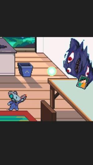 魔鼠克星游戏安卓破解版图片2