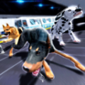 警犬追捕模拟器中文版