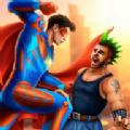 忍者超级英雄战争破解版