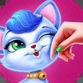 公主猫咪沙龙游戏