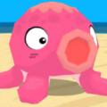 章鱼小丸子历险记游戏