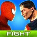 超级英雄冠军之战破解版