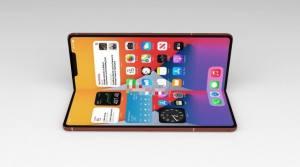 苹果可折叠iPhone多少钱?折叠苹果手机价格介绍图片2