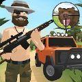 沙盒狩獵模擬器破解版