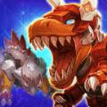 恐龙霸主游戏