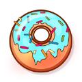 多彩可爱甜甜圈app