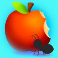 小蚂蚁啃世界破解版