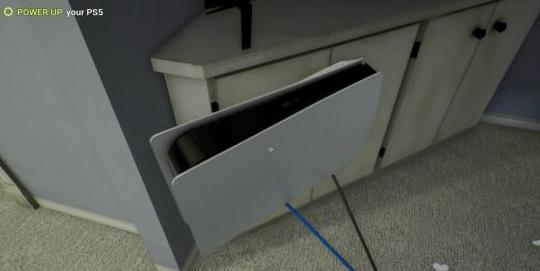 ps5开箱模拟器