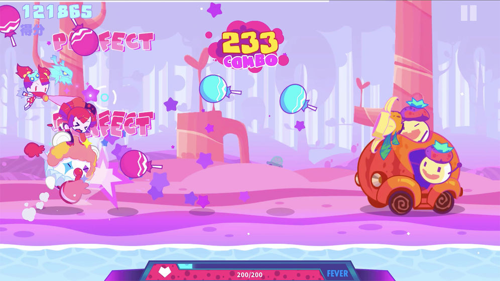 musedash游戏官方网站预约正式版图片1