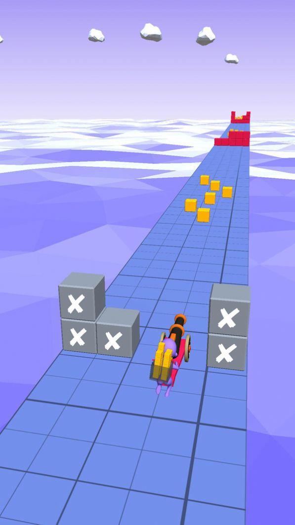 魔方粉碎机游戏官方手机版图1: