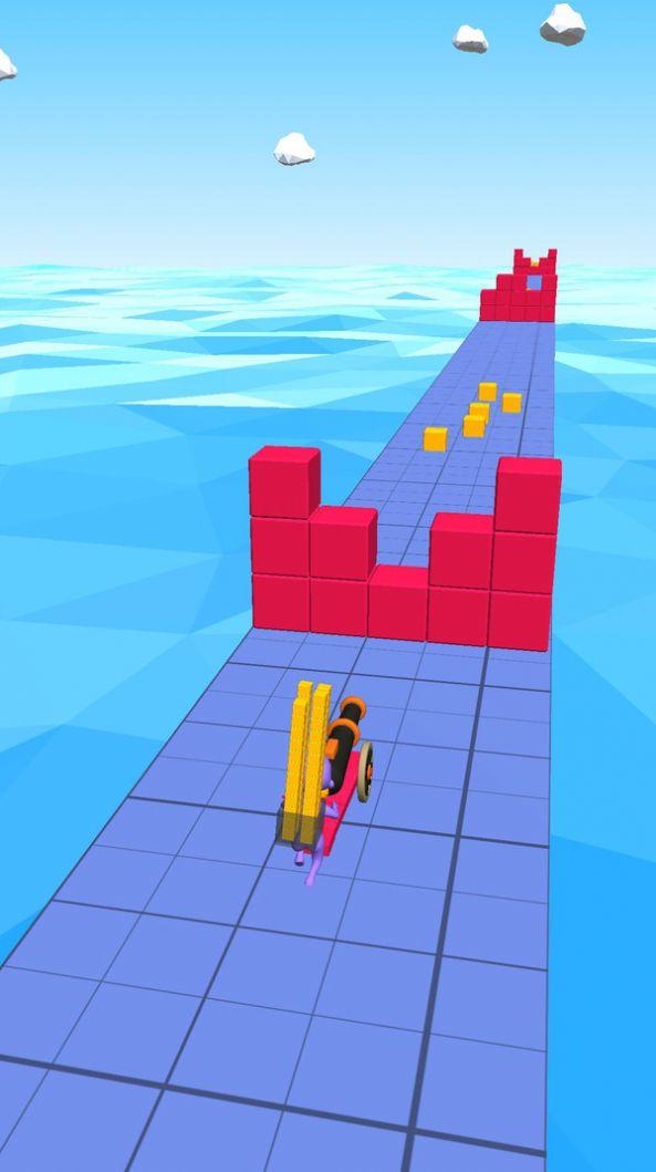 魔方粉碎机游戏官方手机版图2: