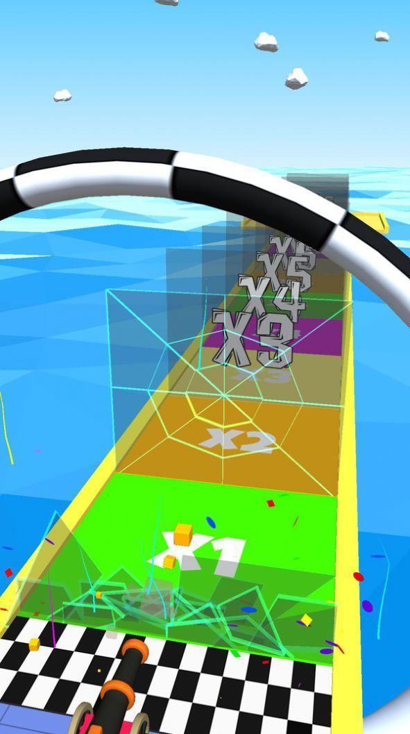 魔方粉碎机游戏官方手机版图片1