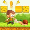 超级猴子森林跳破解版