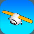 天空滑翔机3D破解版