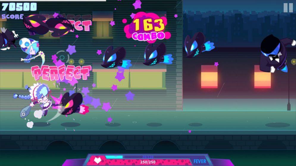 猫斯快跑免费游戏破解版图片2