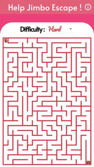 小狗的迷宫日记游戏图1