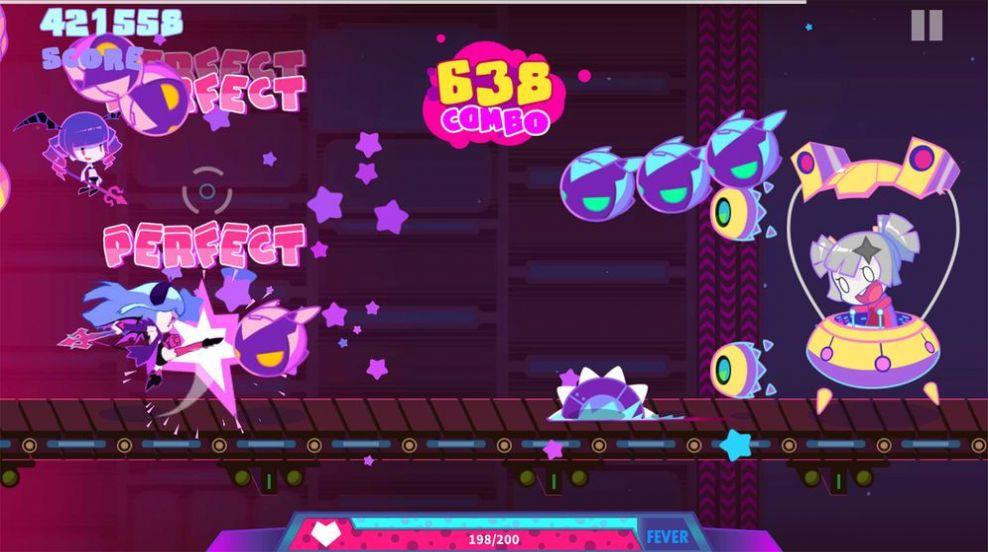 猫斯快跑免费游戏破解版图2: