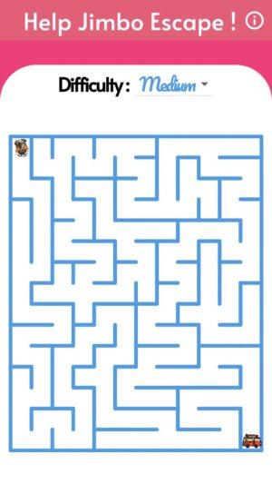 小狗的迷宫日记游戏图3