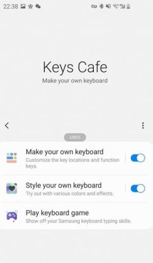 三星keys cafe多彩键盘app下载图片1