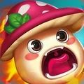 蘑菇历险记游戏