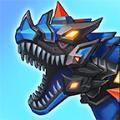 恐龙争霸赛游戏