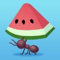 蚂蚁帝国模拟器无限食物