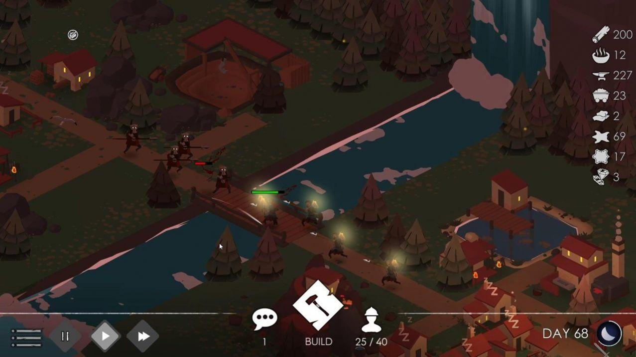 篝火2神秘海域破解版无限资源