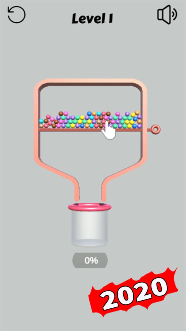 爆裂小球游戏安卓版图2: