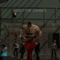 僵尸扫射游戏