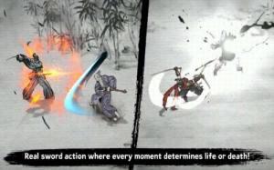 浪人末代武士游戏攻略破解版图片1