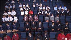 2020年全国青少年禁毒知识竞赛总决赛直播图2